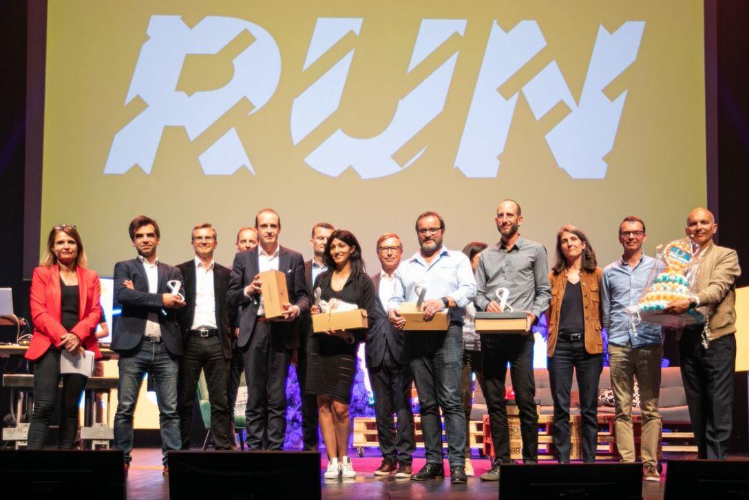 <strong><i>NEODITECH</i></strong>, lauréat des trophées de l'innovation