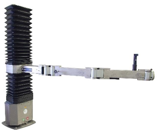 SC0422 – Bras SCARA PARTS autonome – 50 kg / AGRO