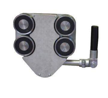 Outil palonnier à électro aimants 40 kg N1