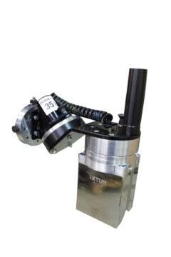 Outil ventouse pneumo-magnétique 40 kg