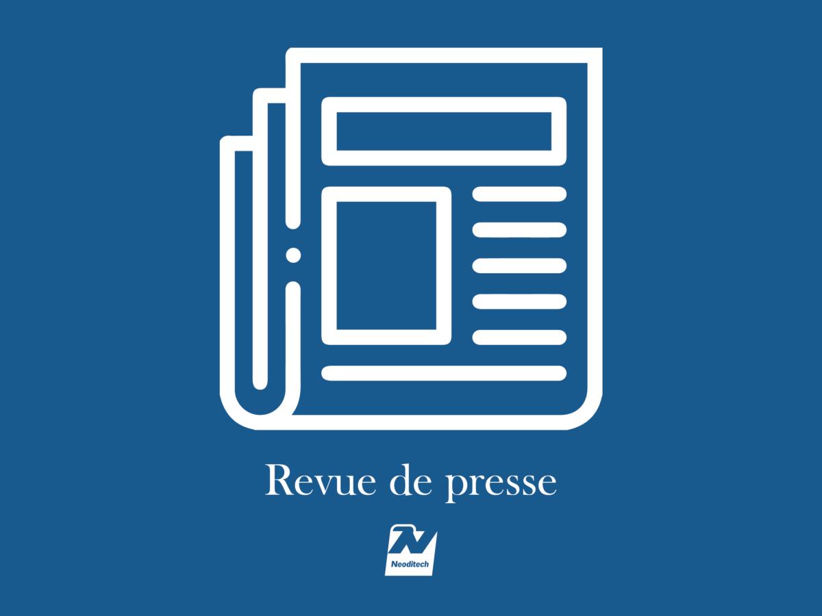Revue de presse #2 – Nouvelle gamme PM-X